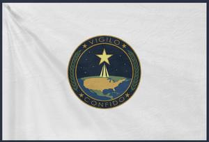 Bureau of Strategic Emergency Command flag