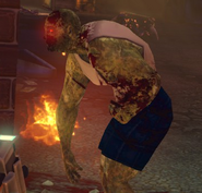 XCOM(EU) Zombie
