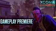 XCOM 2 War of the Chosen - Tactical Legacy Pack Gameplay Premiere