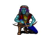 Barbarian (Darkside)