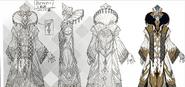 Amalthus Concept Art