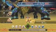 XC1 Blizzard Belgazas battle