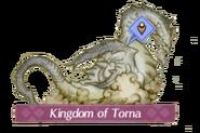 Kingdom of Torna Map Icon