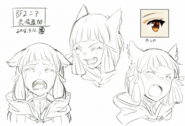 Nia Expressions 2