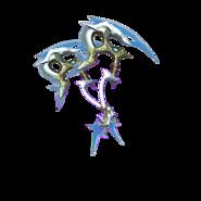 Dual Scythes 301 0