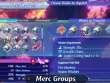 Merc Group