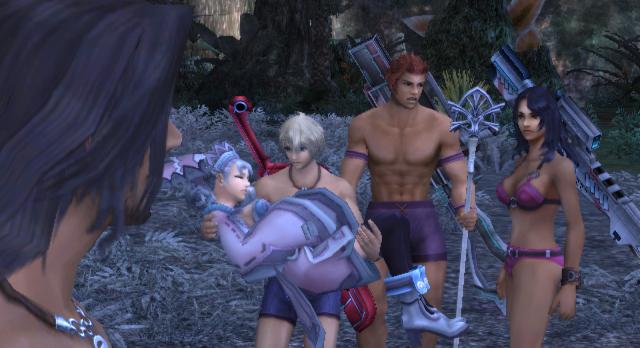The gang saves Melia.png