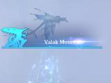 Valak Mountain