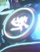 Monado Buster Symbol XC2