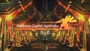 Agniratha DE 3