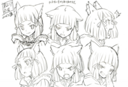 Nia Expressions