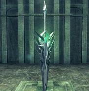Third Aegis Sword