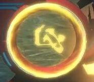 Armour Symbol 2