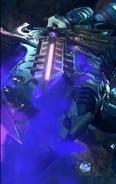 XC2 Malos' weapon 4