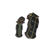Mech Arms 101 0