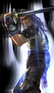 Dunban Battle Tactics 3