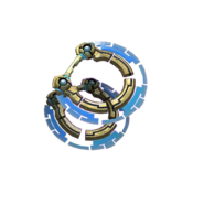 Twin Rings 501 0