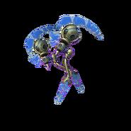 Dual Scythes 501 0