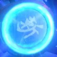 Buster Symbol 3