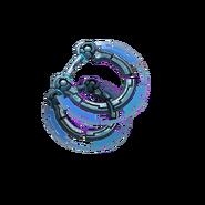 Twin Rings 502 0