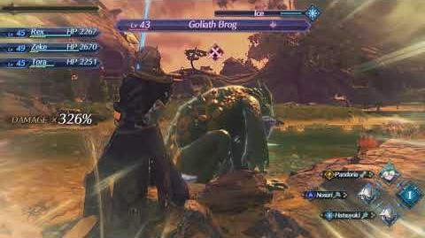 Chain Attack (XC2)