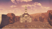 XC2 10 05 Ruined Church, Silenced Bell