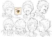 XC2-Rex-facial-expressions-artwork