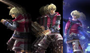 Shulk Battle Tactics C1