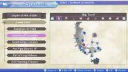 Empire of Mor Ardain - Lower Level Map