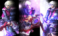 Shulk Battle Tactics C2