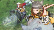 Tora and Nia XC2