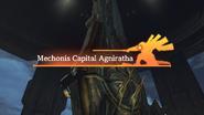 Agniratha DE 4