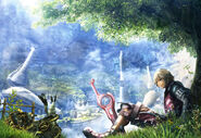 Shulk colony9