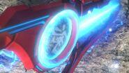 Speed Blade