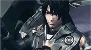 Lao in Xenoblade Chronicles X E3 2014 Trailer