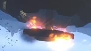Fortress Depths DE Destruction