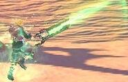 Purge Blade XC2