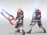 XC1DE-Shulk-Battle-Mode-3D-Model