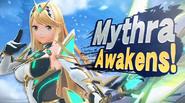 Mythra Introduction