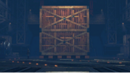XC2 06 08 A Normal Shaking Crate
