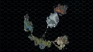 Mira official map
