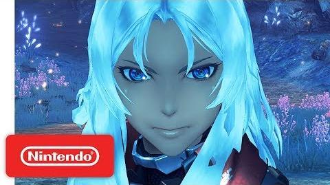 Xenoblade Chronicles 2 Expansion Pass - Elma Trailer - Nintendo Switch