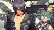 XC2 05 18 Bringer of Chaos Comes With