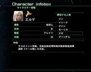 ELma infobox