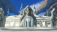 High Entia Tomb Landmark DE