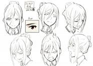 Mòrag Expressions