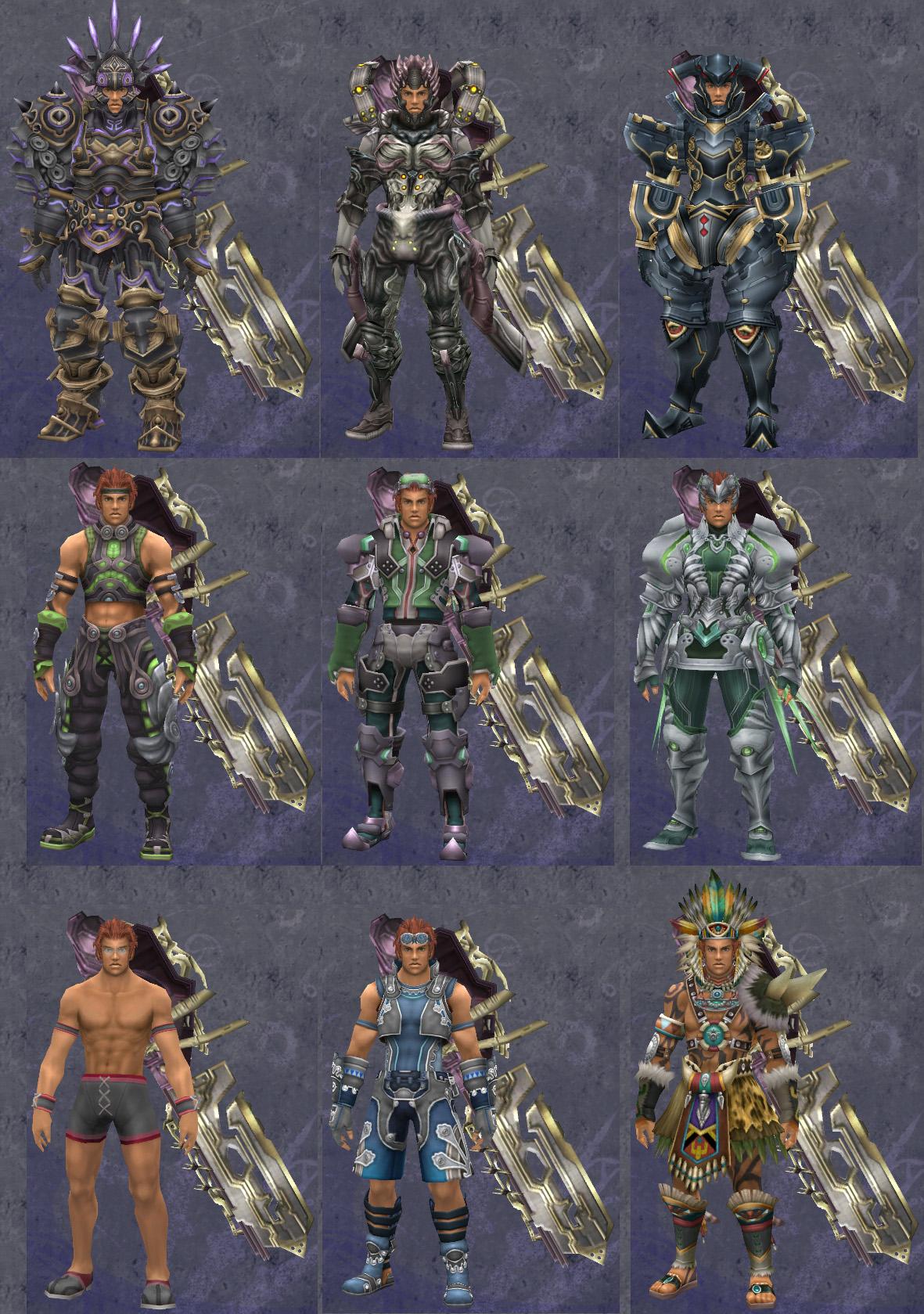 Compilation Armor Reyn.jpg