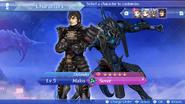 XC2-Malos and Sever