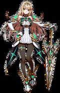 SSBU - Mythra Spirit