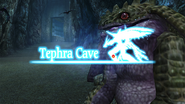 Tephra Cave